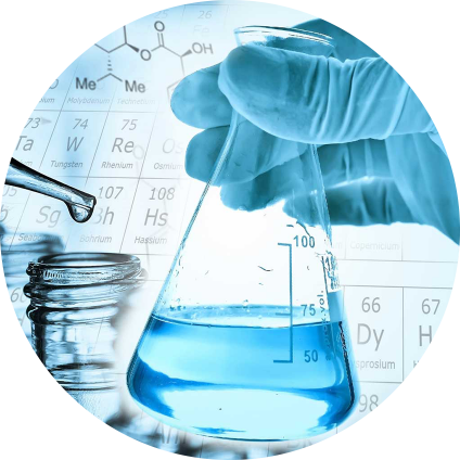 Chemical companies database