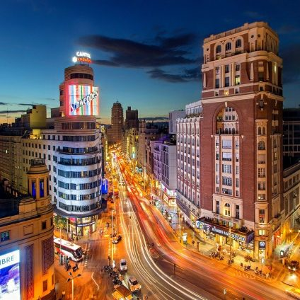 Business Directory Spain